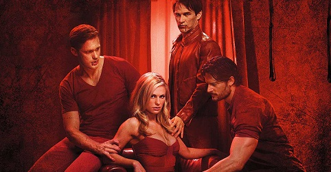 true blood saison 4 critique