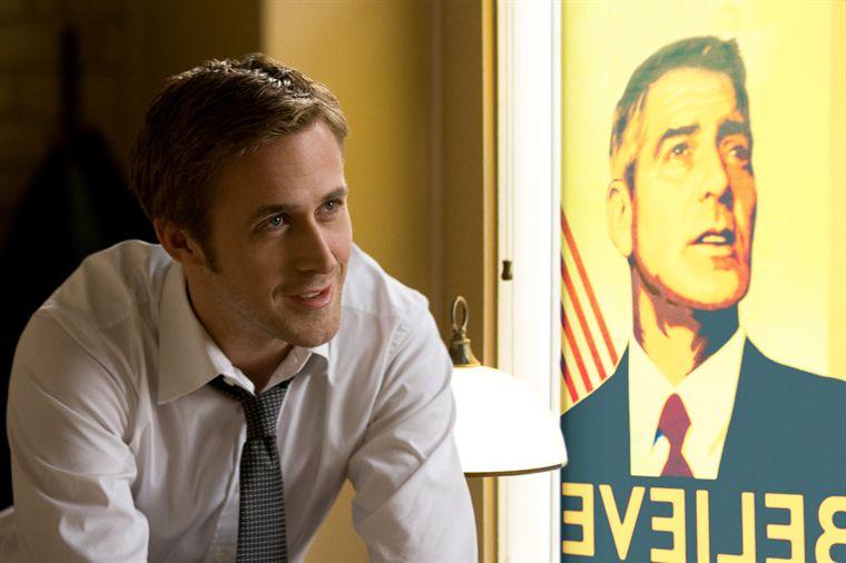 les marches du pouvoir gosling
