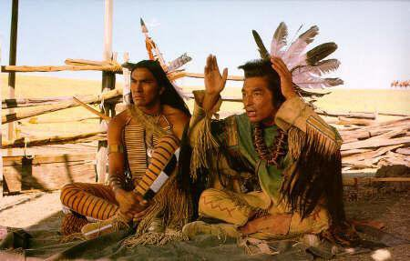 an analysis of the topic of the dances with wolves western Dances with wolves (1990) a film analysis prepared by k p eagan full cast and major credit list directed by: kevin costner writing credits: michael blake (also the novel.