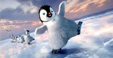 happy feet 2 critique
