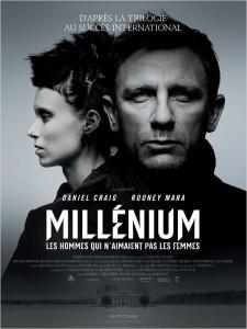 millenium affiche fr