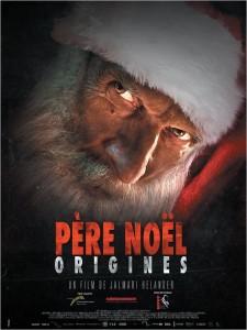 pere noel origines affiche