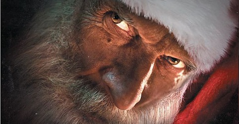 pere noel origines critique