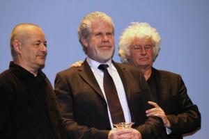 Gerardmer hommage à Ron Perlman