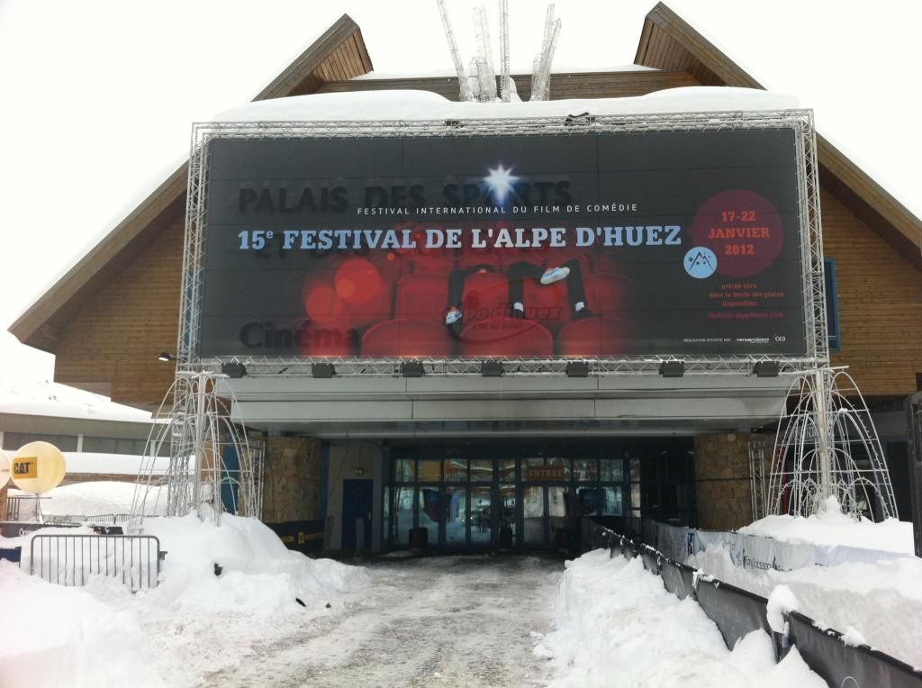 Festival de l'alpe d'huez