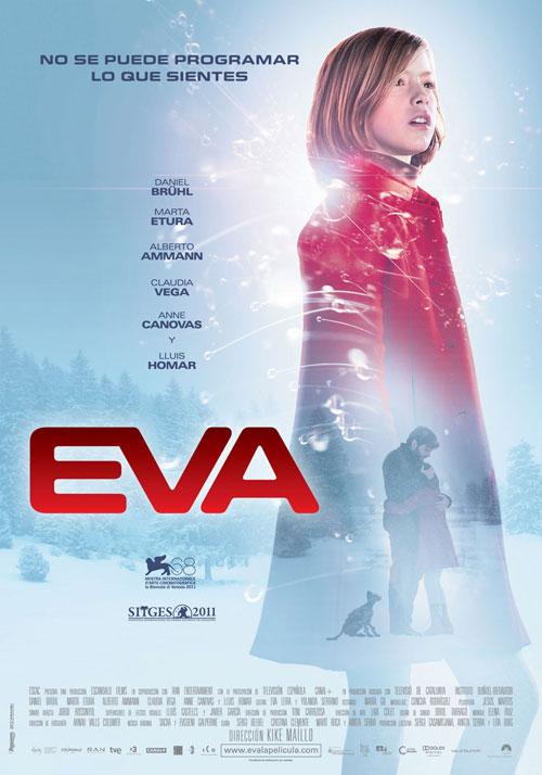 Eva affiche