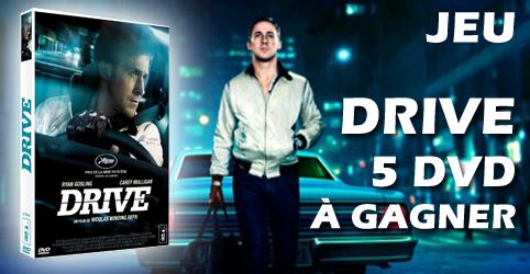 jeu dvd drive