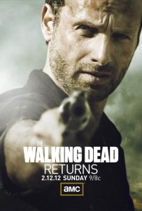 walkin dead saison 2