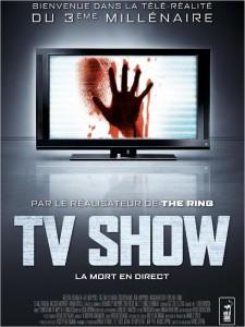 tv show affiche