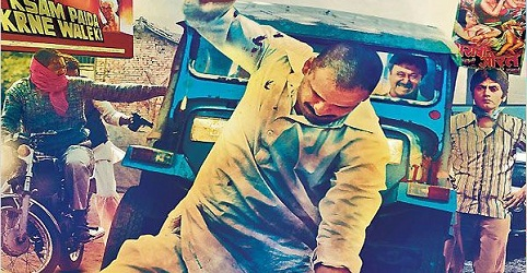 gangs of wasseypur critique
