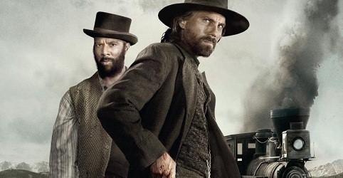 hell on wheels critique saison 1