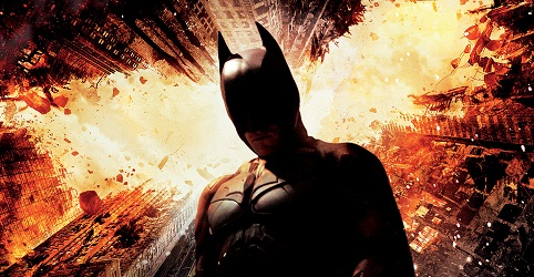 the dark Knight rises critique