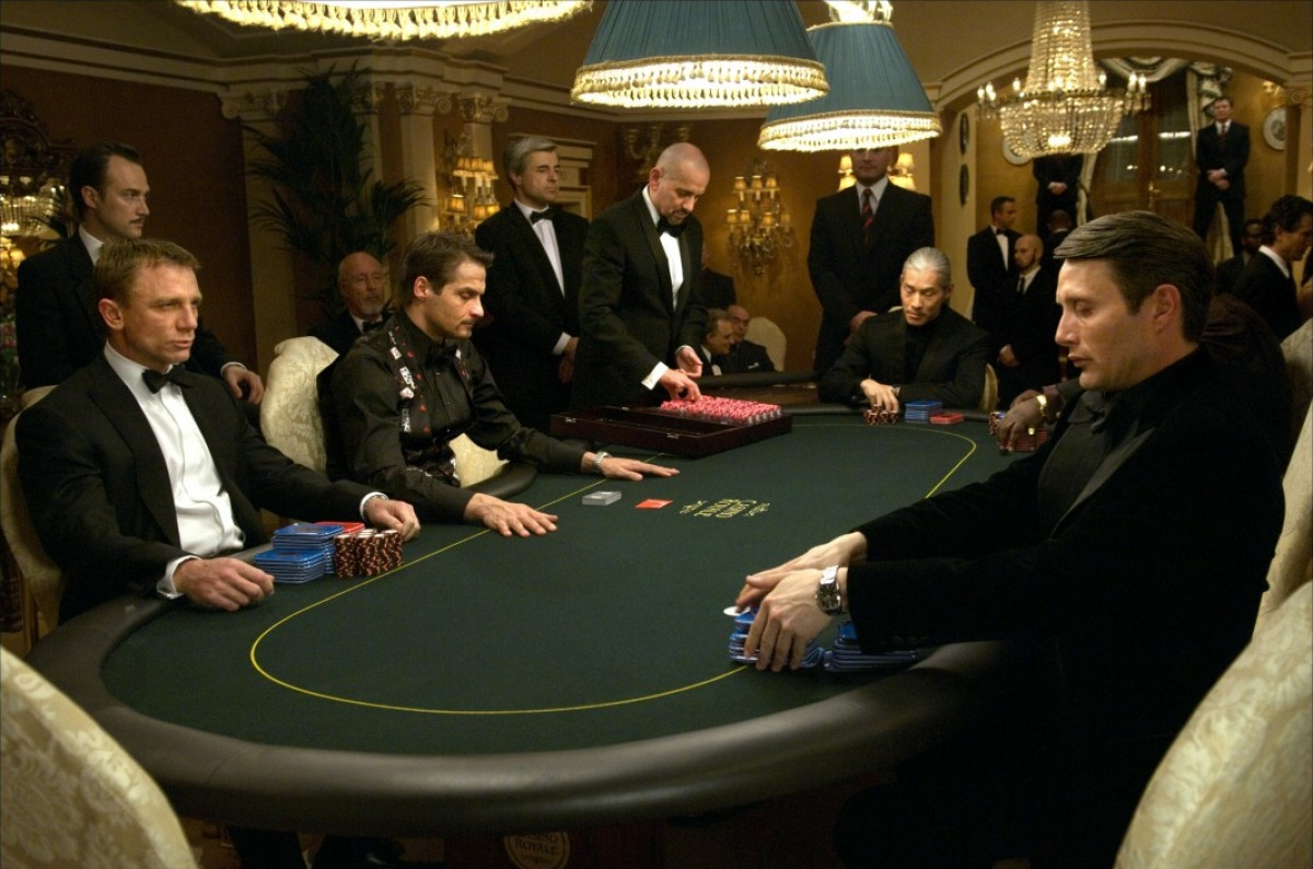 james bond casino royale full movie online casino and gaming