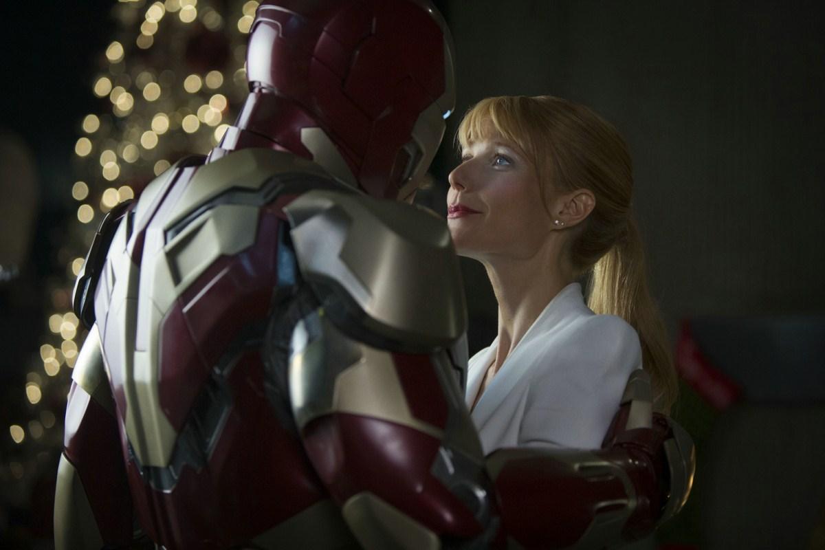 Iron Man 3, critique
