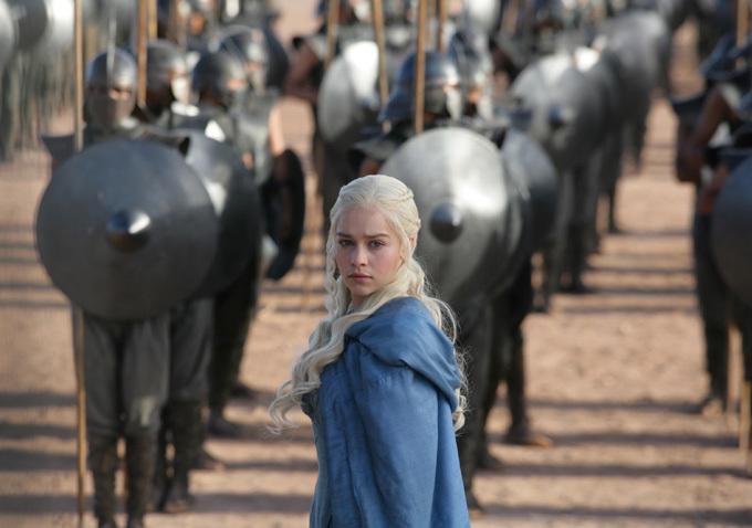 Game of Thrones, bilan saison 3