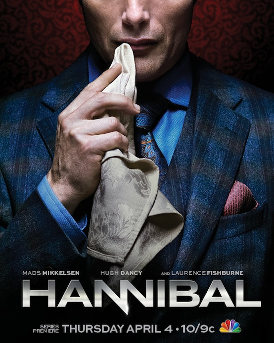 Hannibal, saison 1