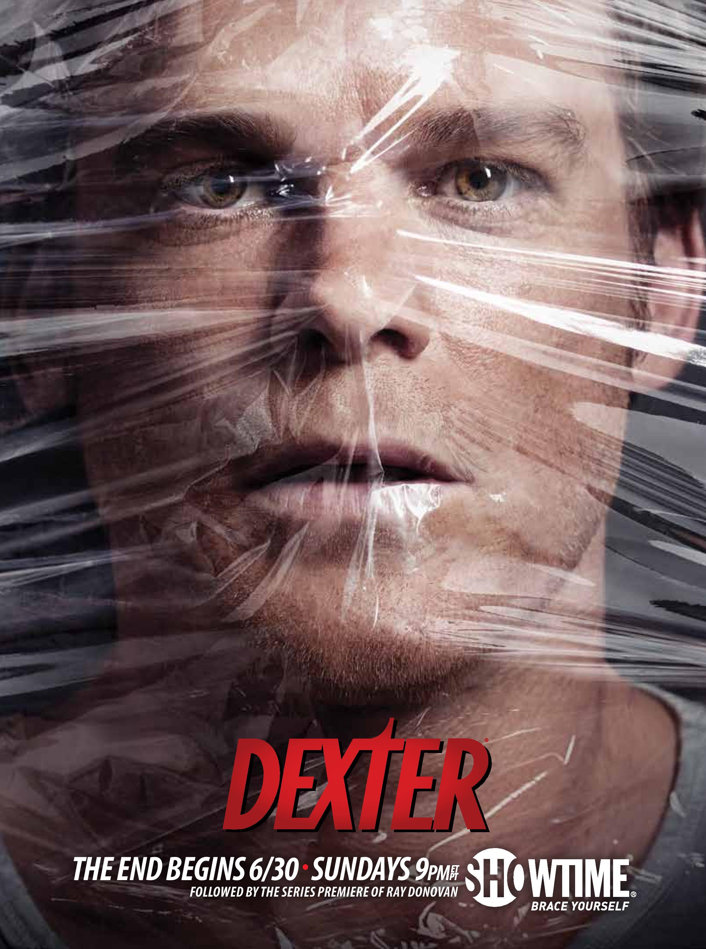 Dexter, saison 8 – le grand malaise