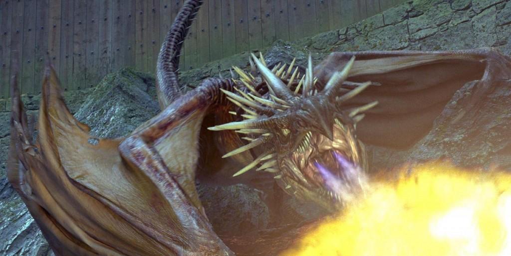 My screens top les dragons au cin ma - Coup du dragon en anglais ...
