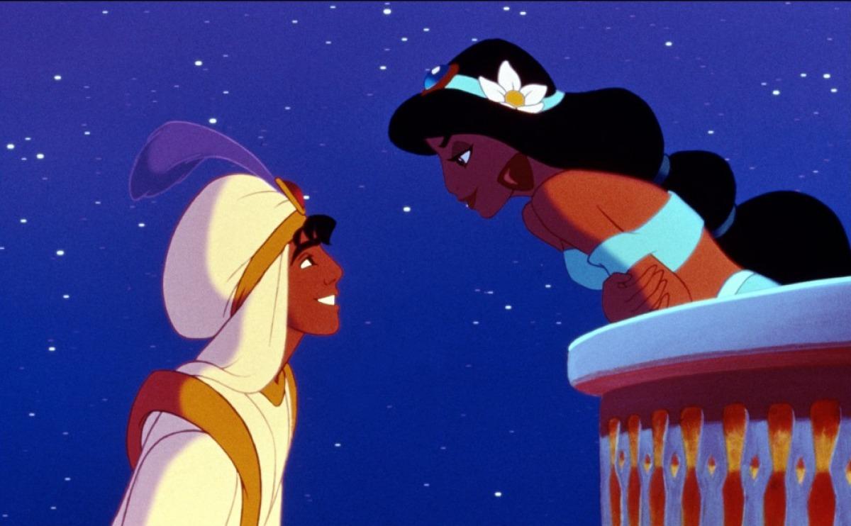 My Screens 187 Culte Du Dimanche Aladdin