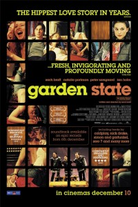 movies garden state by zach braff essay 09042014  last year, zach braff stirred up controversy by launching a kickstarter campaign to crowd-fund his new movie wish i was here to the tune of $31 million.