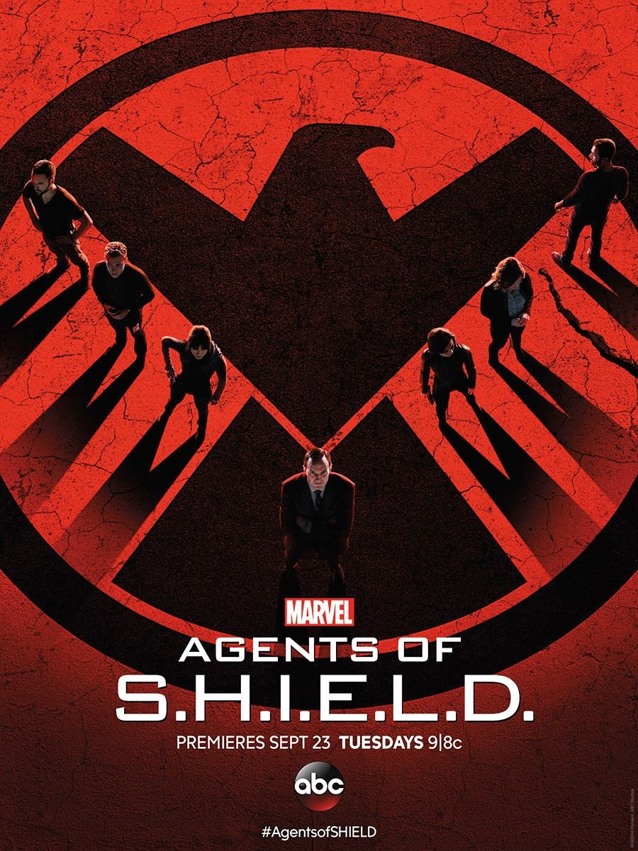 My Screens » Héros en séries : Arrow, Flash, Agents of ...