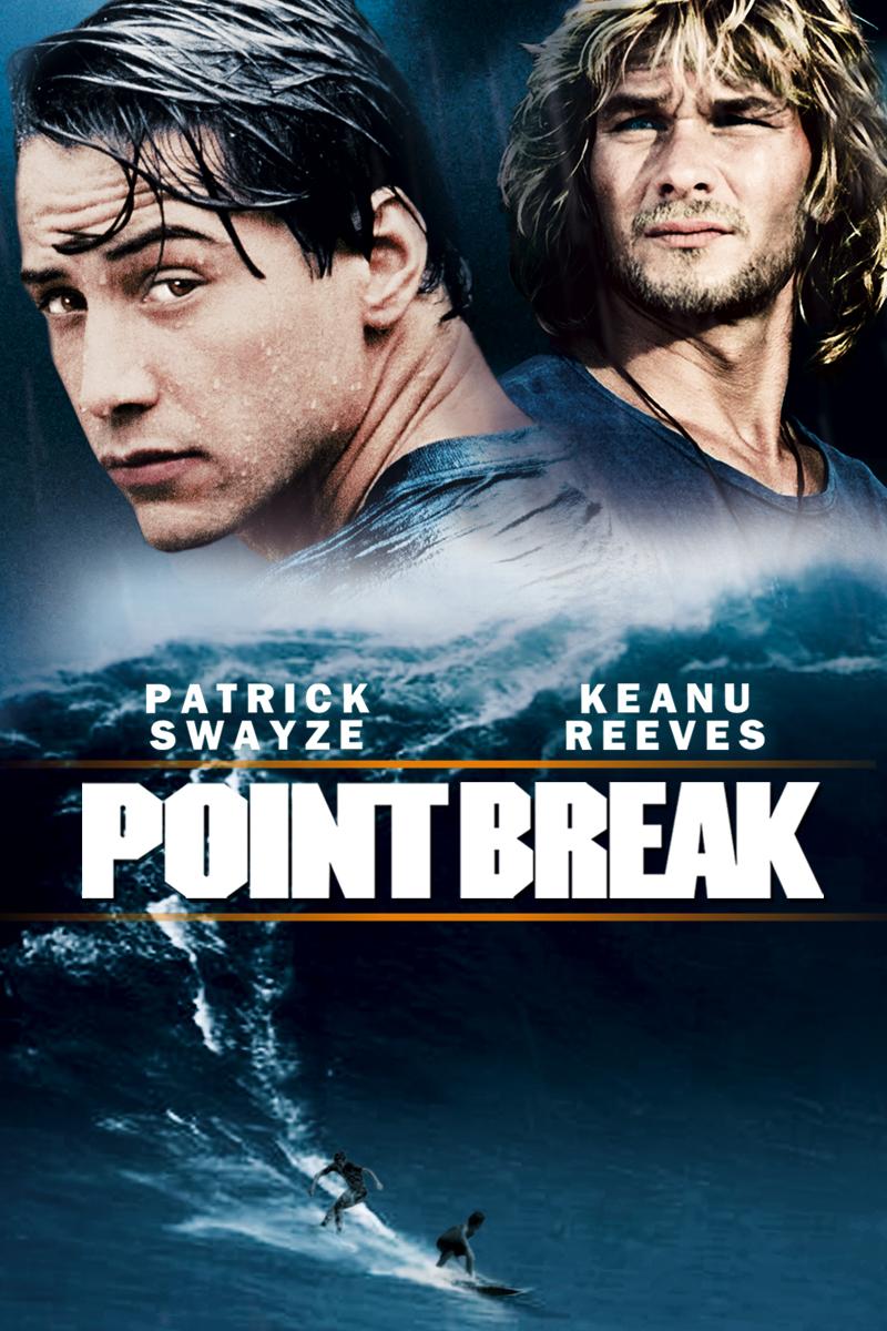 Point Break 2019 Stream German