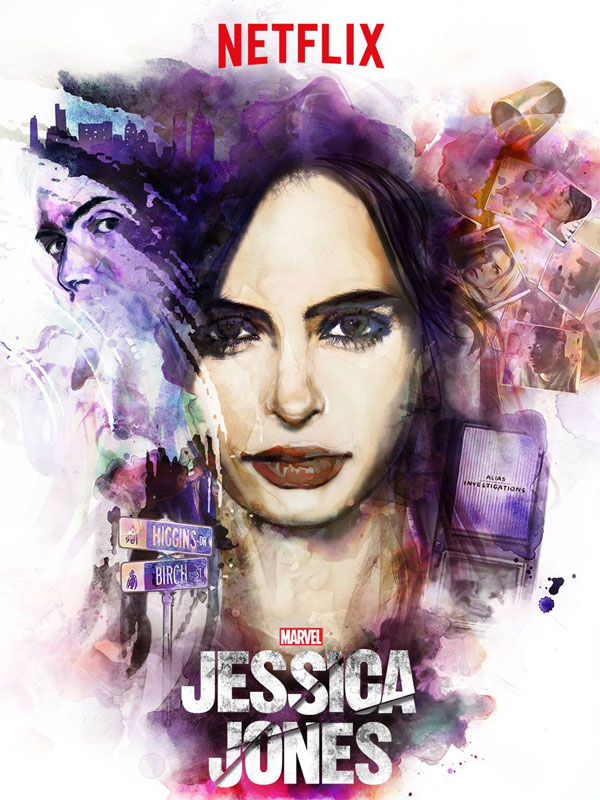 critique jessica jones