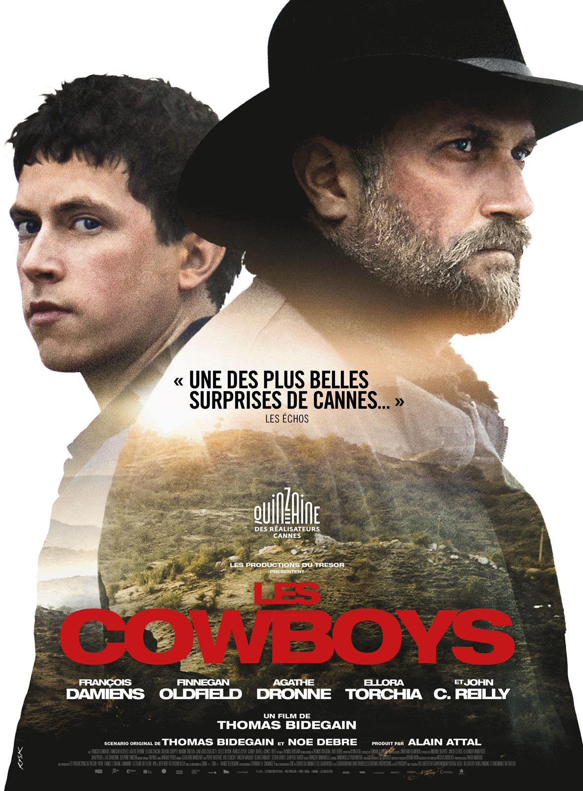 critique les cowboys