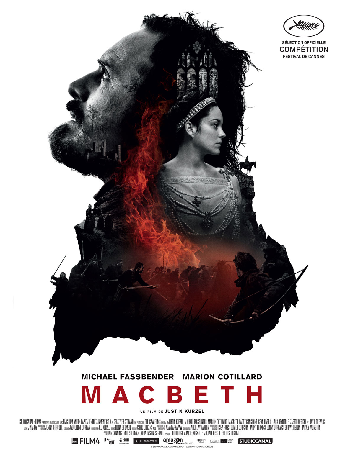 critique Macbeth