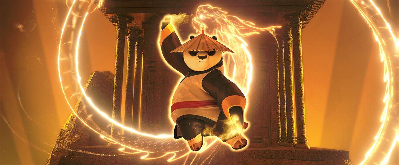 My Screens » Kung-Fu Panda 3, Critique