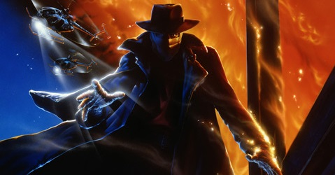 Darkman critique